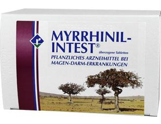 Myrrhinil Intest Überzogene Tabletten 500 St kaufen ...