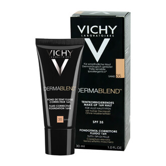 Vichy Dermablend Make up 35 Sand
