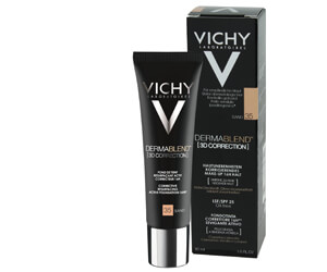 Vichy Dermablend 3D Correction Make-up Nuance 35 Sand