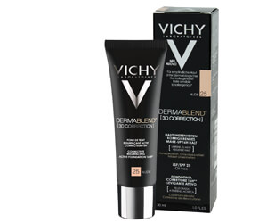 Vichy Dermablend 3D Correction Make-up Nuance 25 Nude