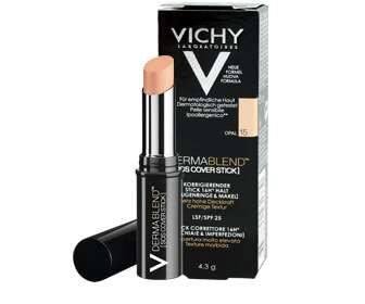 Vichy Dermablend SOS Cover Stick Nuance 15 Opal