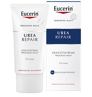 eucerin urearepair gesichtscreme 5 50 ml kaufen. Black Bedroom Furniture Sets. Home Design Ideas
