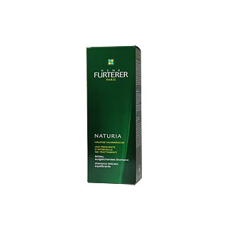 furterer naturia mildes shampoo 200 ml kaufen versandapotheke mycare. Black Bedroom Furniture Sets. Home Design Ideas