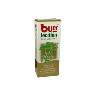 buer lecithin plus vitamine 500 ml kaufen mycare