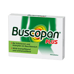 Buscopan plus 20 St