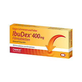 ibudex 400 mg filmtabletten 10 st kaufen erfahrungen. Black Bedroom Furniture Sets. Home Design Ideas
