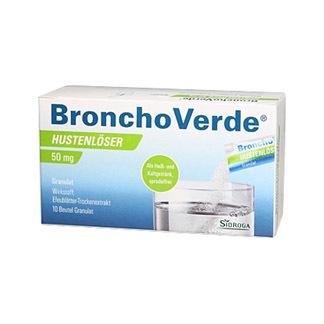 bronchoverde hustenl ser 50 mg granulat 10 st kaufen erfahrungen. Black Bedroom Furniture Sets. Home Design Ideas