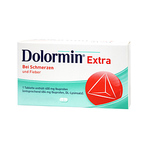 Dolormin extra 50 St