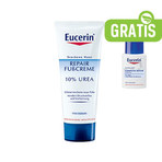 Eucerin TH 10% Urea Fußcreme 100 ml