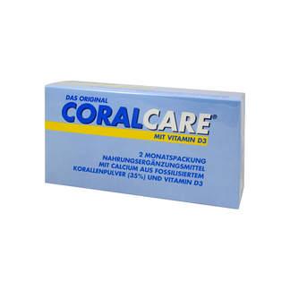 CoralCare 2 Monatspackung 60X15 G