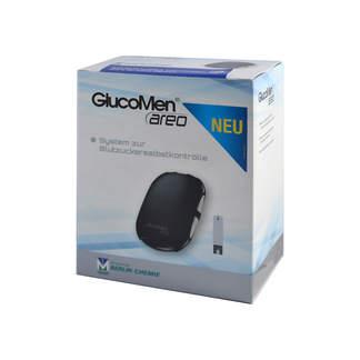 glucomen areo set mg dl 1 st kaufen erfahrungen. Black Bedroom Furniture Sets. Home Design Ideas