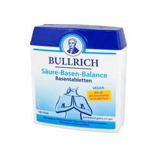 Erfahrungen mit bullrichs basentabletten