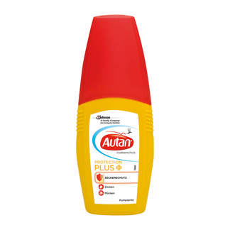 Autan Protection plus Zeckenschutzspray