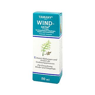 Windsalbe Dm