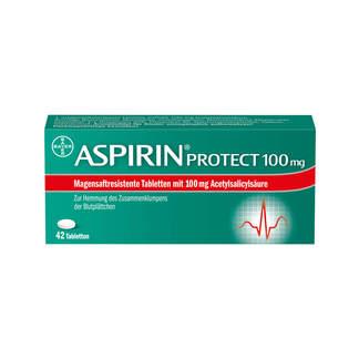 aspirin protect 100 mg 42 st kaufen erfahrungen. Black Bedroom Furniture Sets. Home Design Ideas