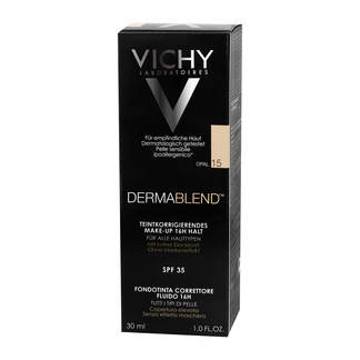 Vichy Dermablend Make up Nuance 15 Opal