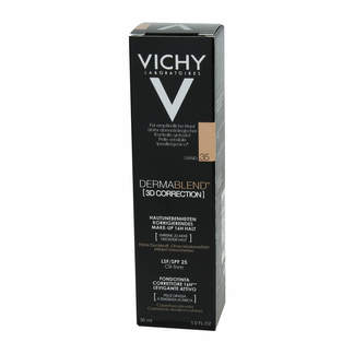 VICHY DERMABLEND 3D Make-up 35