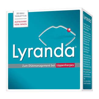 Lyranda Erfahrungen