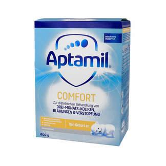 Aptamil 1 Erfahrungen