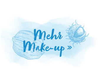 Mehr Make-up