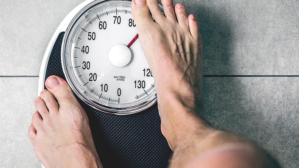 Wenn Homöopathie zur Gewichtsreduktion nützlich ist