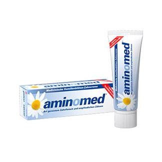 Amin O Med Fluorid Kamille