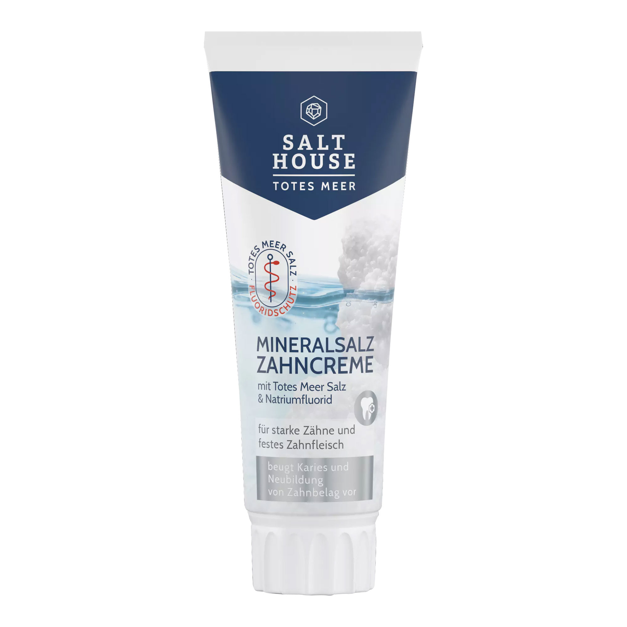SALTHOUSE ZAHNCREME THERAP