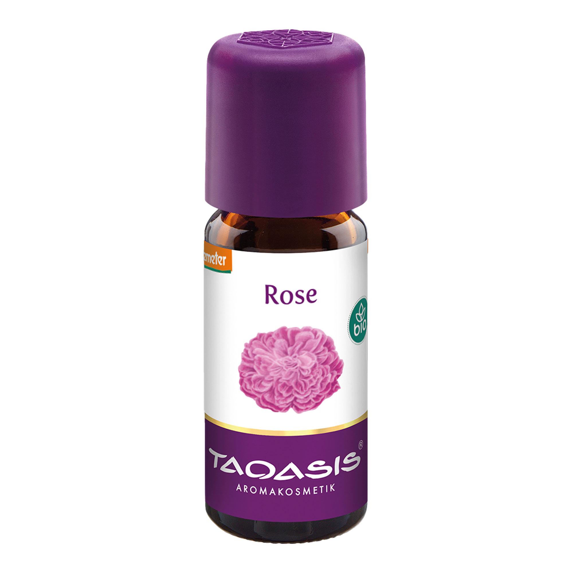 Rose Rein Bulgarisch 2% Öl Bio