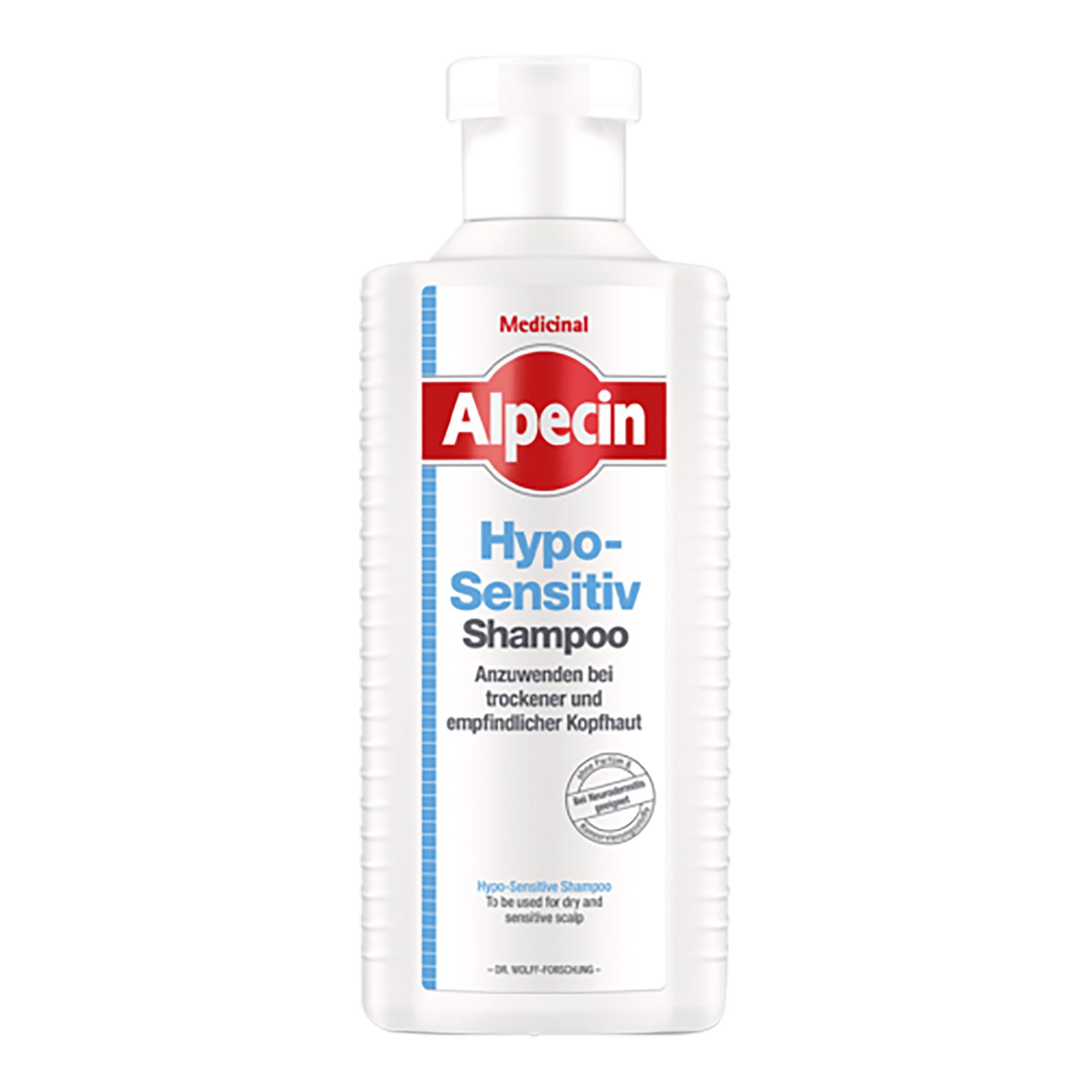 Alpecin Hypo Sensitiv Shampoo