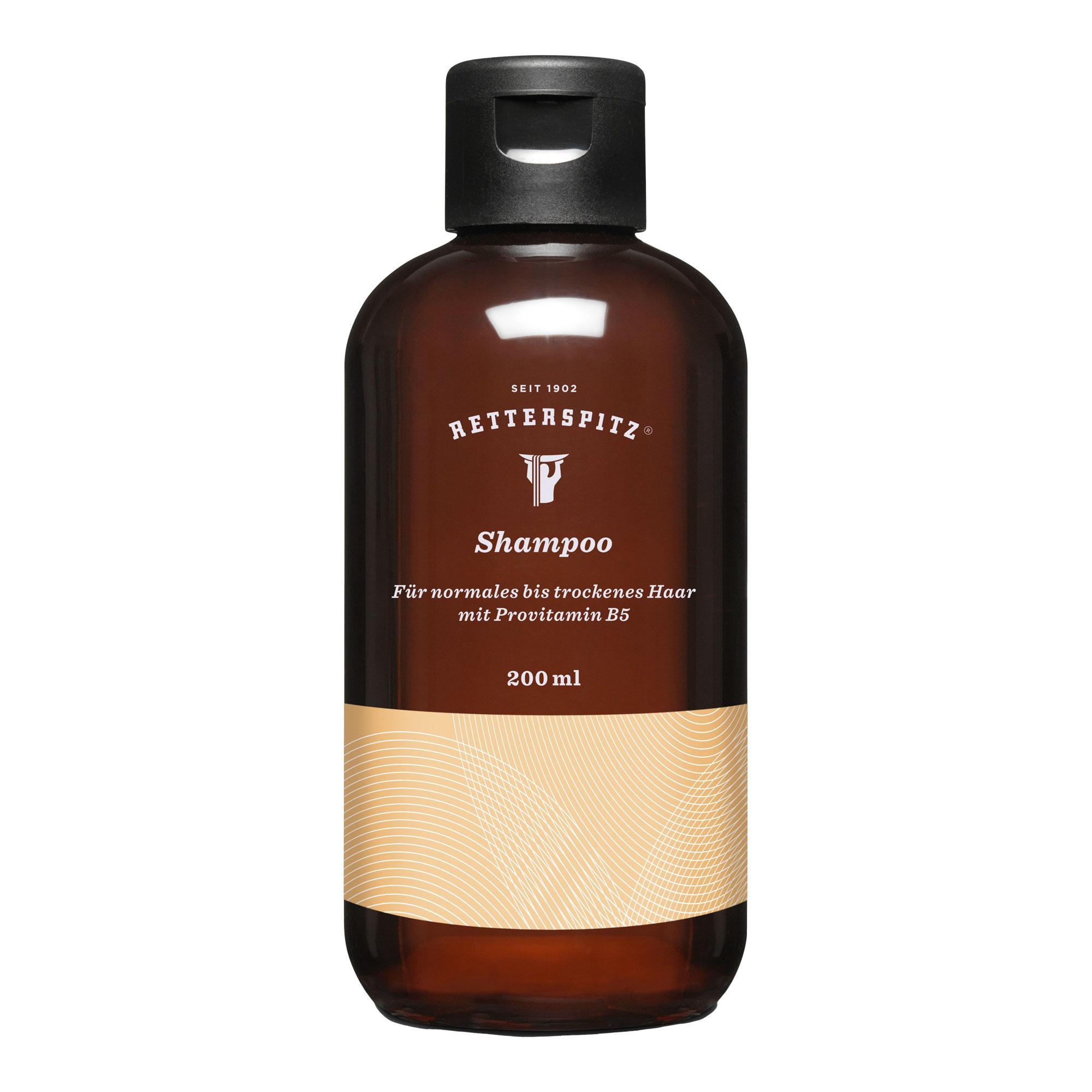 Retterspitz Shampoo