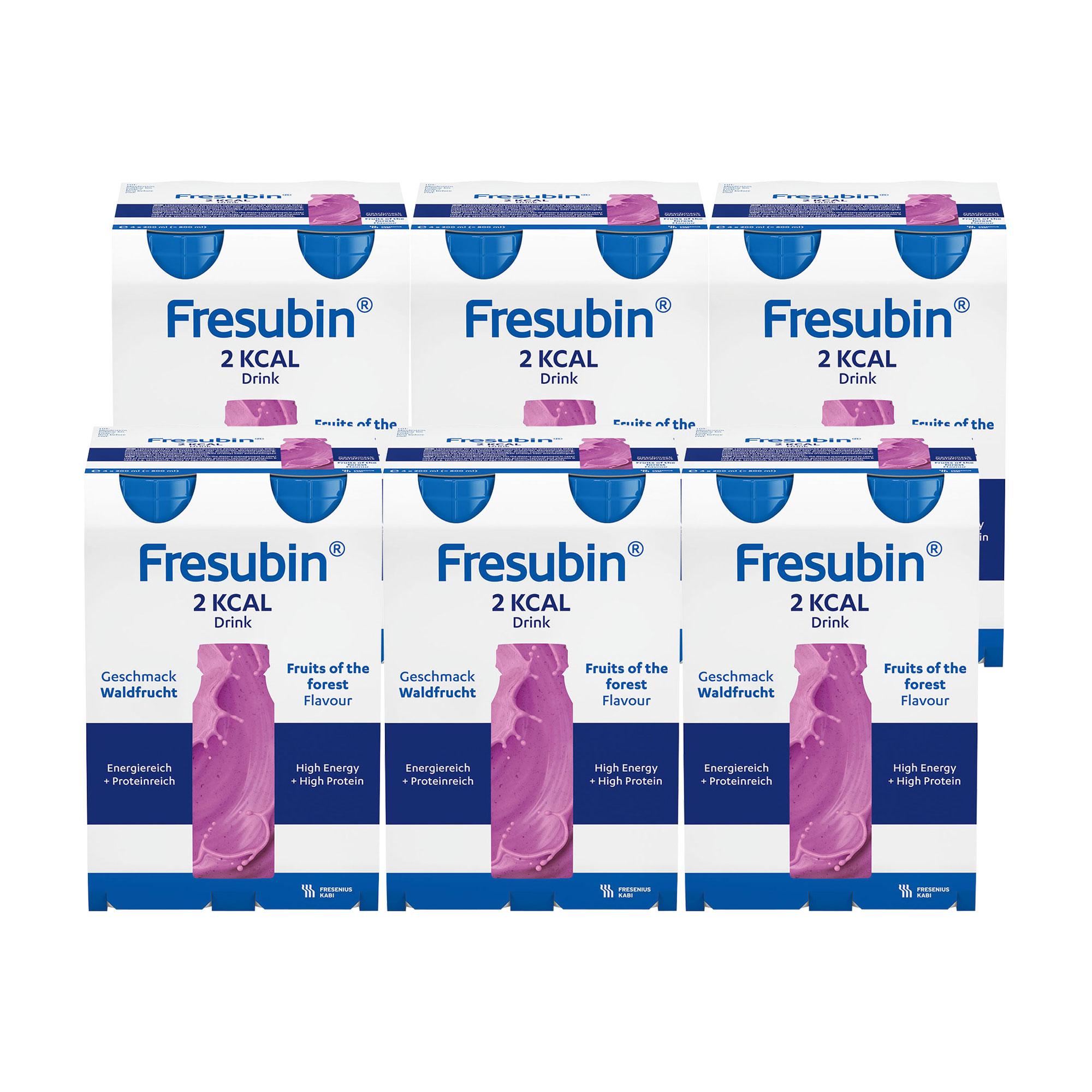 Fresubin 2 kcal DRINK Waldfrucht