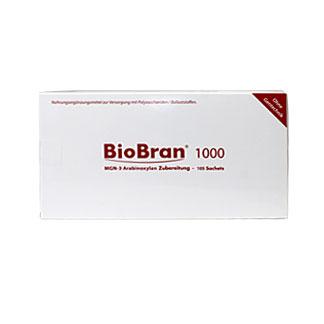 BIOBRAN 1000 PULVER