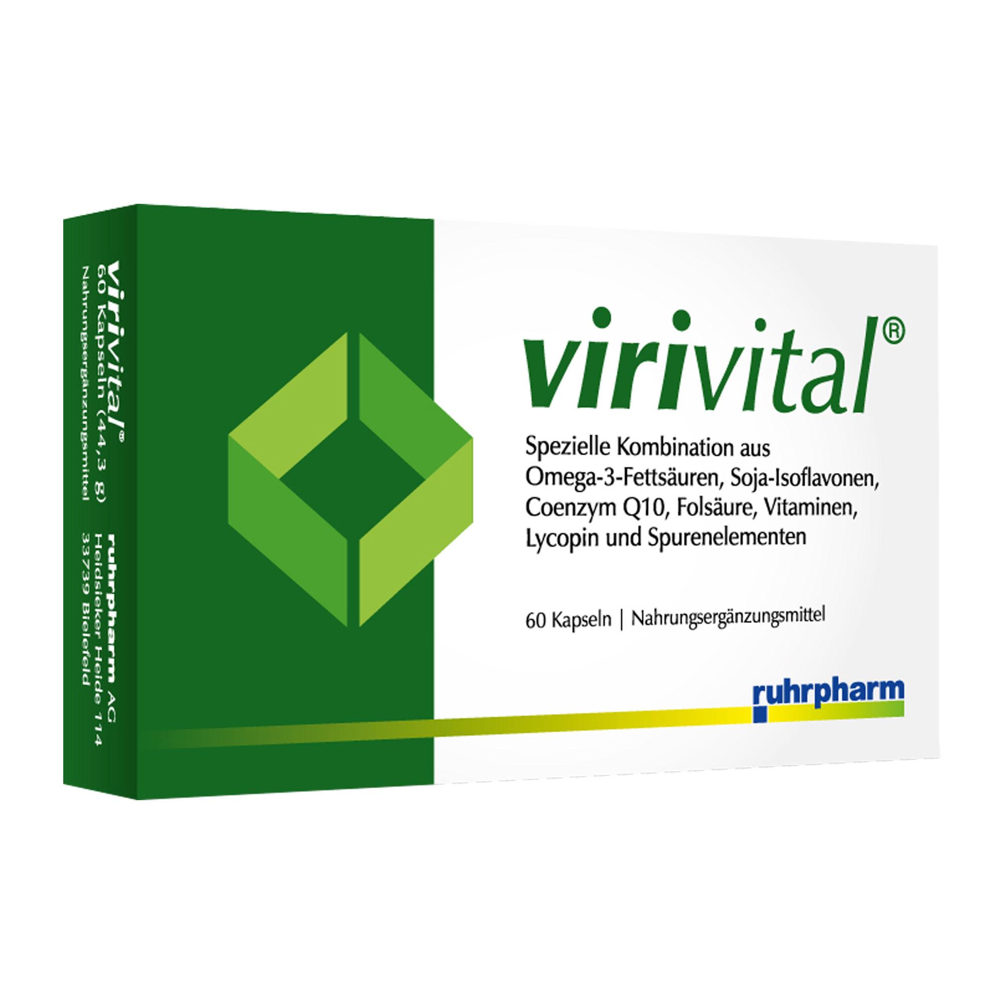 Virivital