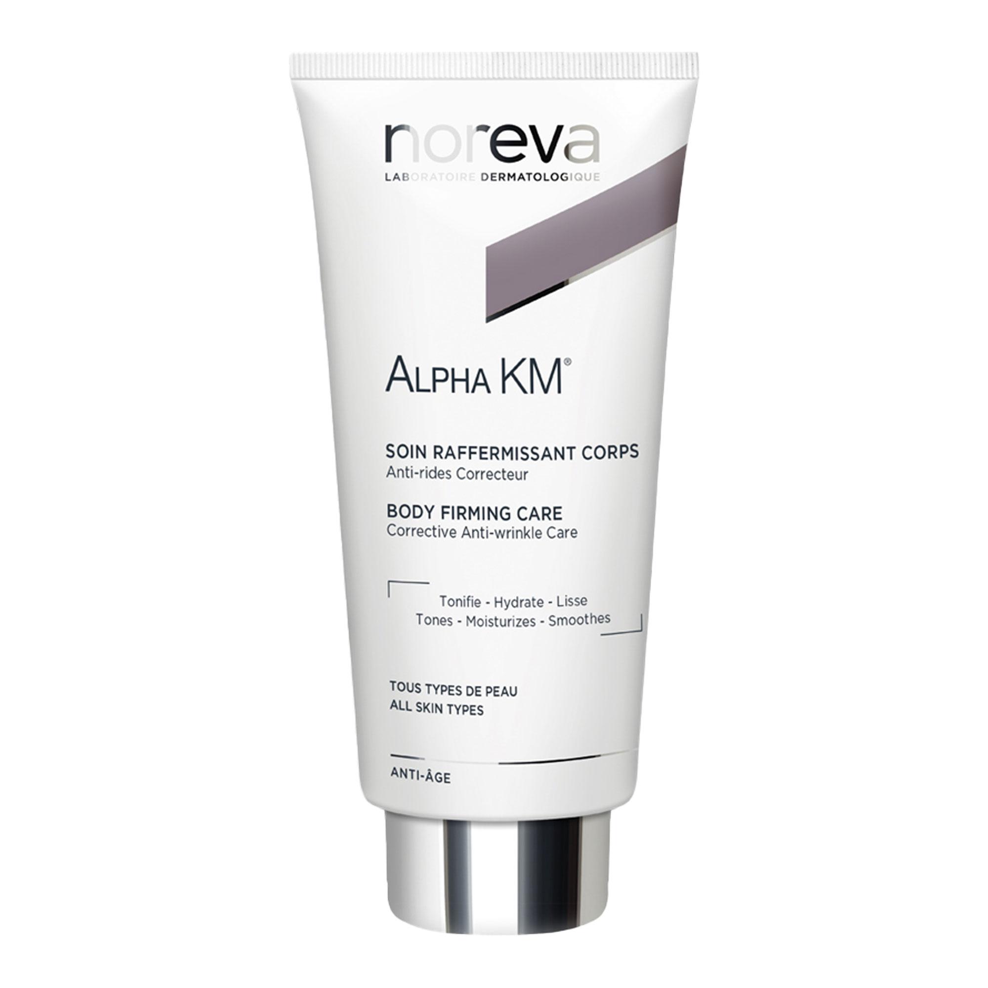 Alpha KM Körpermilch