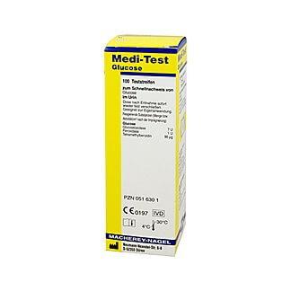 Medi Test Glucose