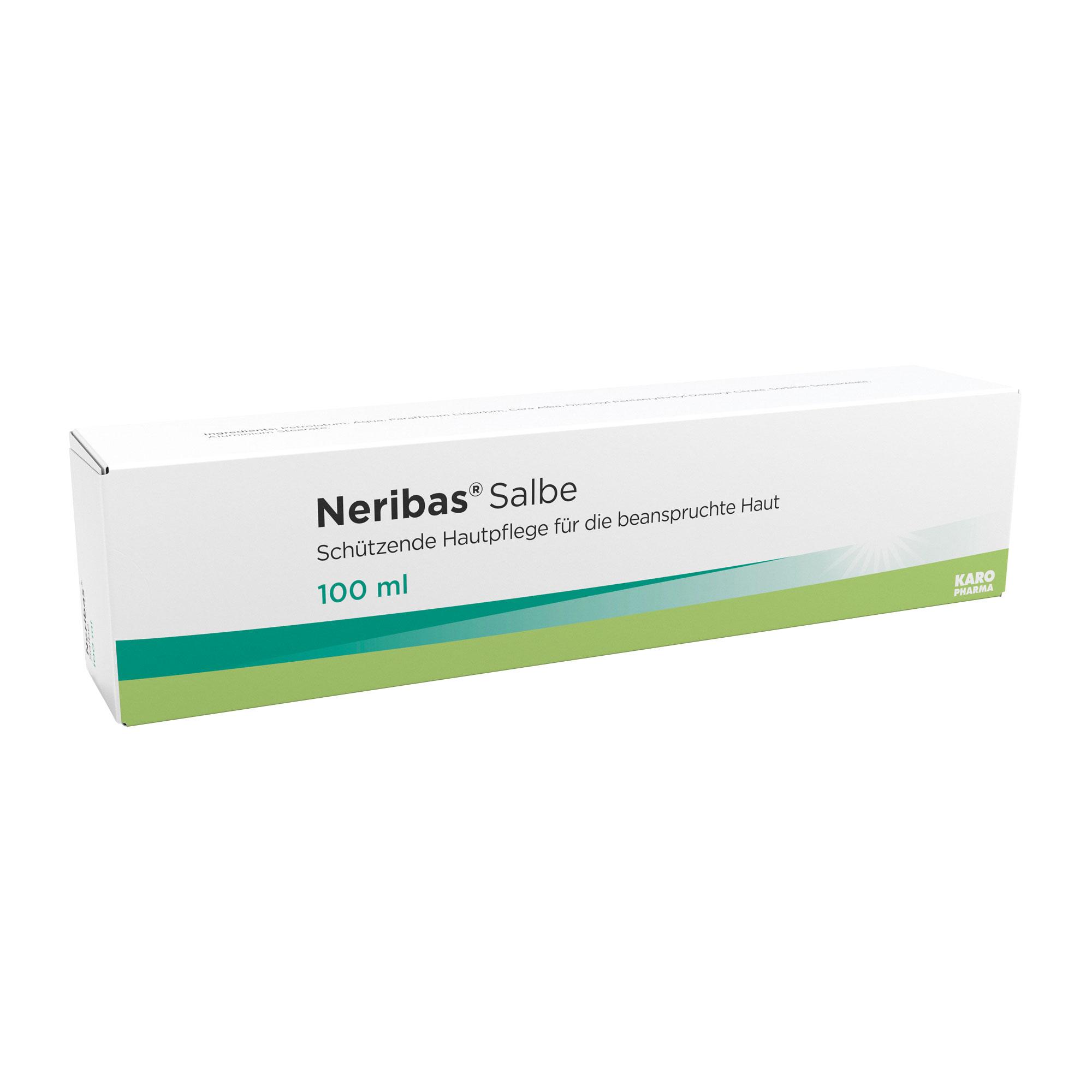 Neribas Salbe