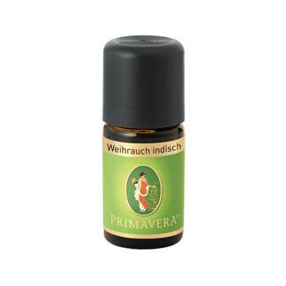 Weihrauch Öl Ätherisch Indisch