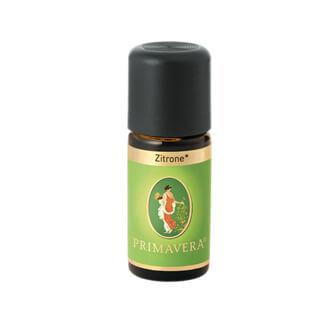 Zitrone kbA Ätherisches Öl