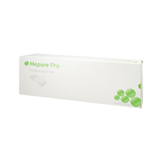 Mepore Pro Steril Pflaster 9x30 cm