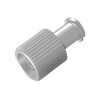 Combi Stopper Verschlusskonen Weiß