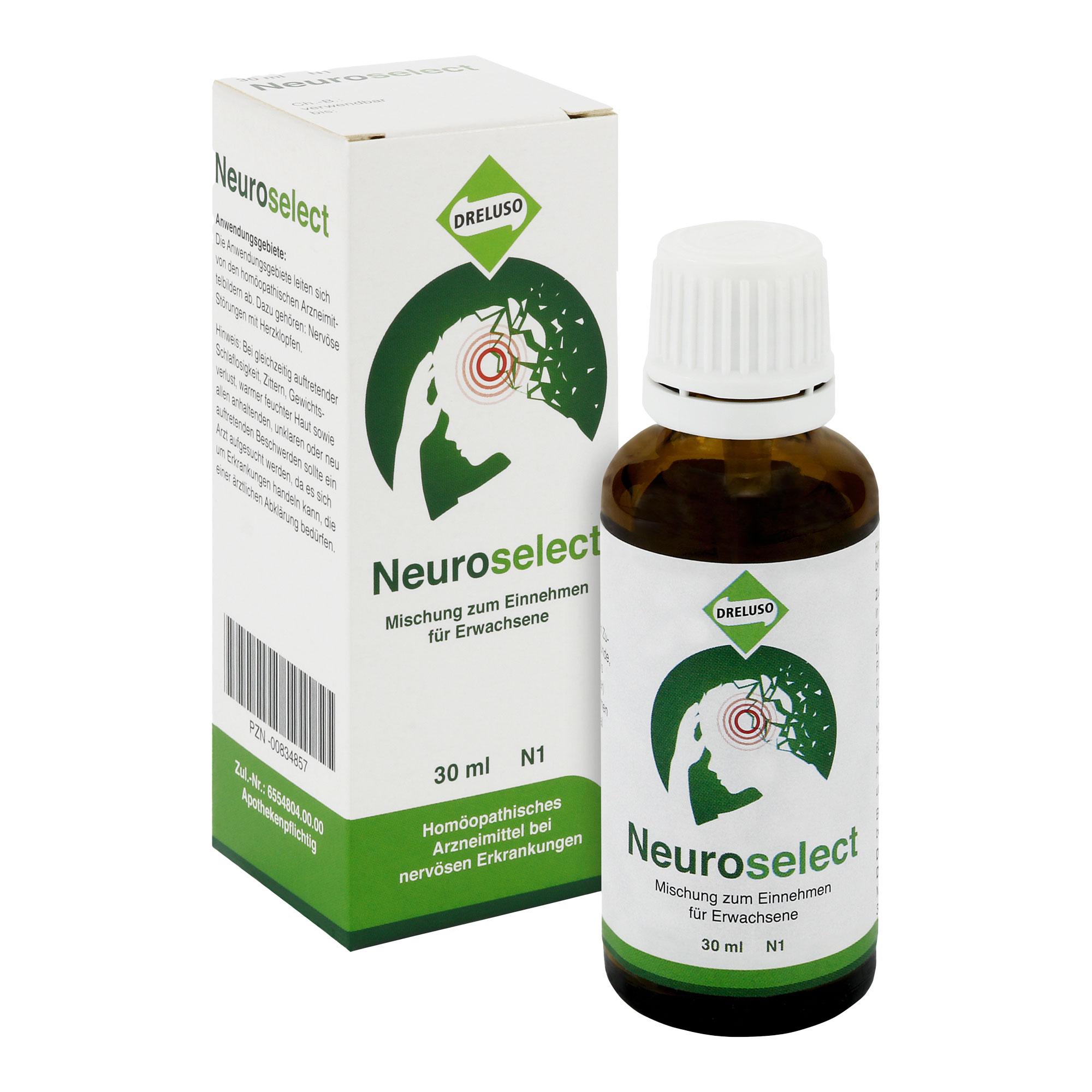 Neuroselect