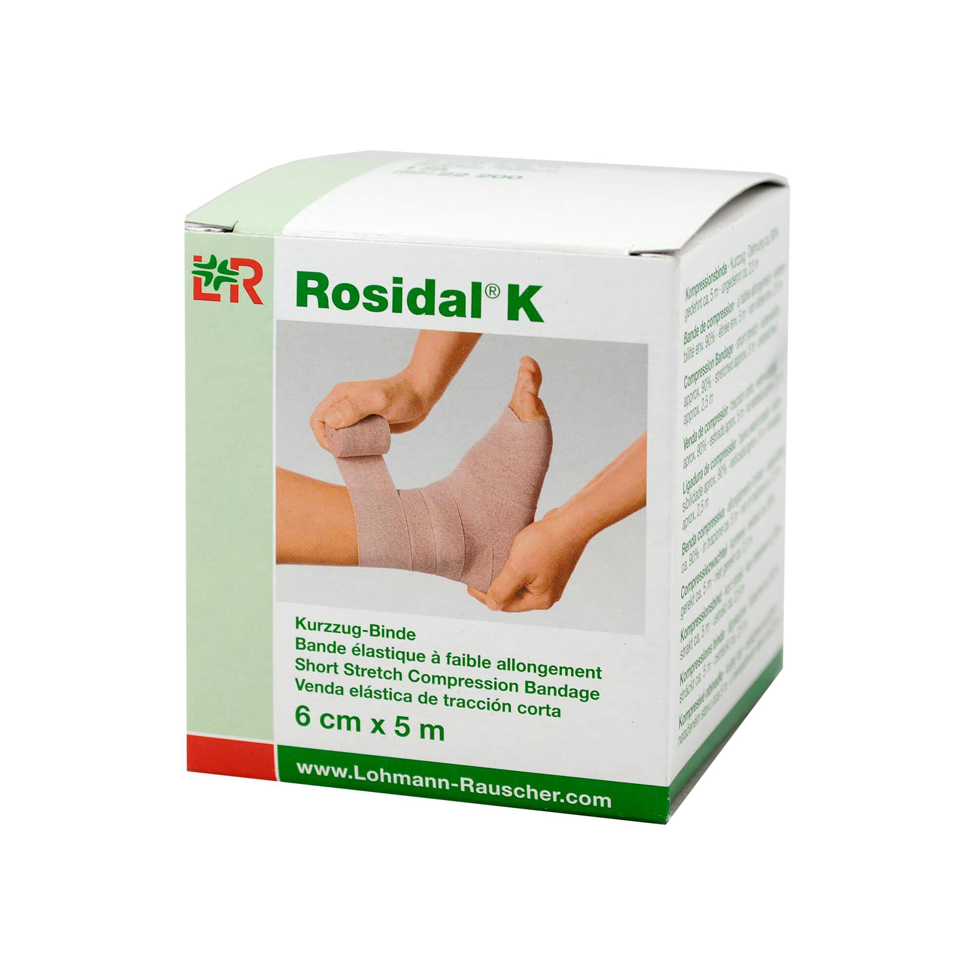 Rosidal K Binde 6 cmx5 m