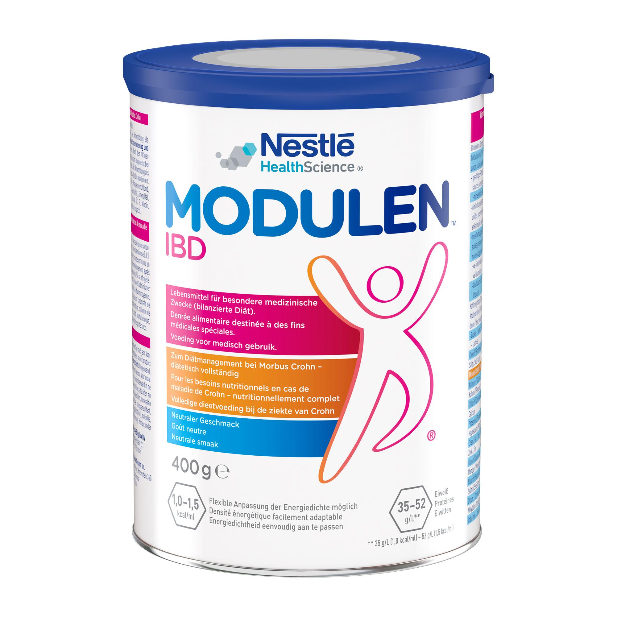 Nestle Modulen IBD Pulver