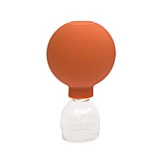 Saugglocke mit Ball 30mm