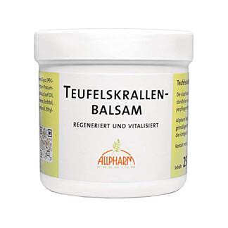 Teufelskralle Balsam