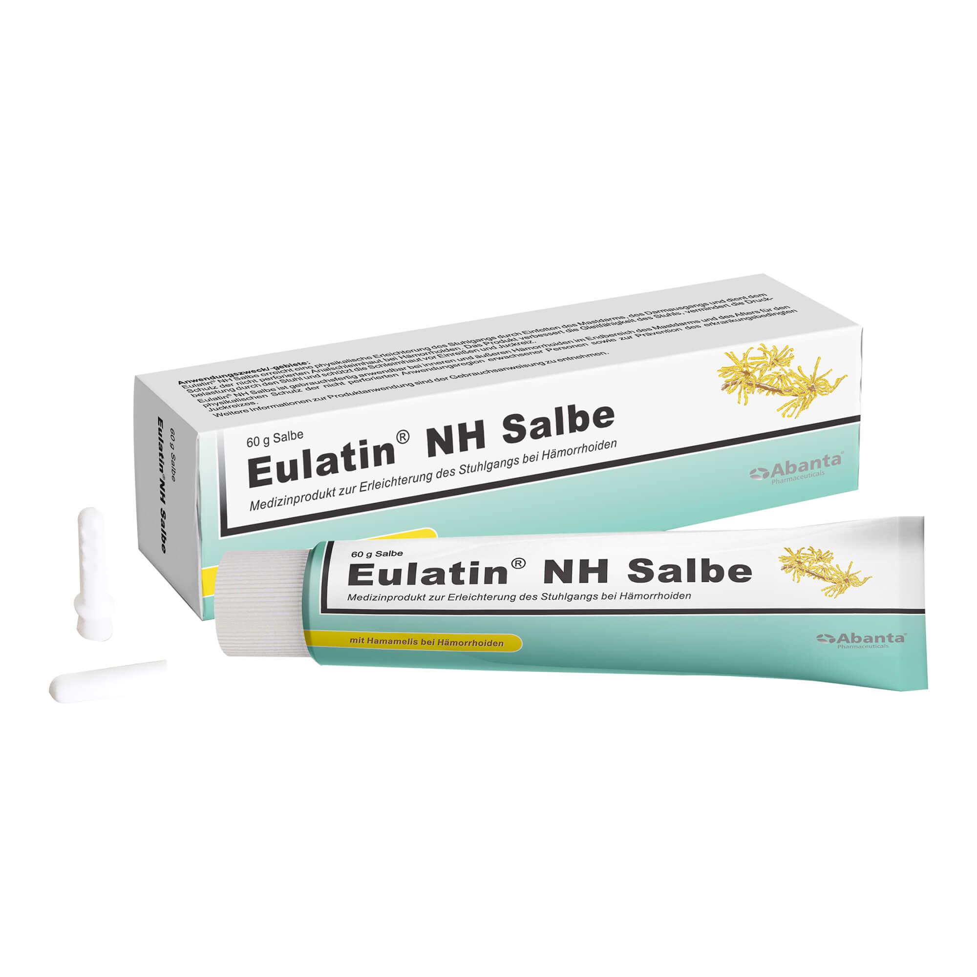 Eulatin Salbe