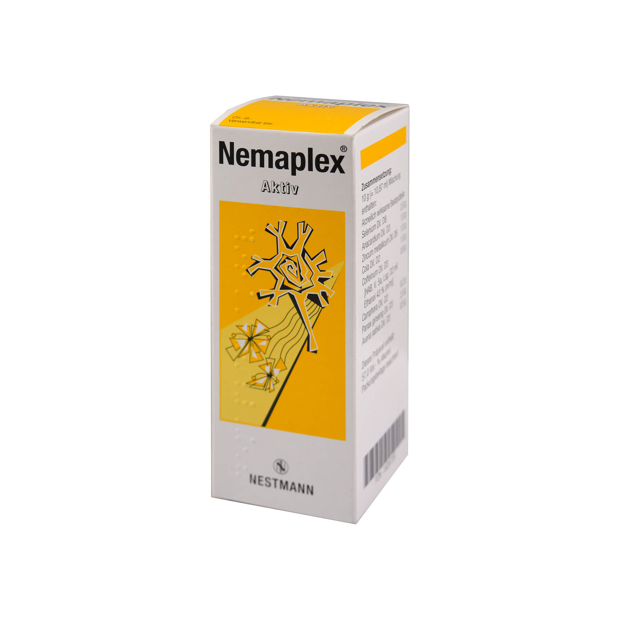 Nemaplex Aktiv Tropfen