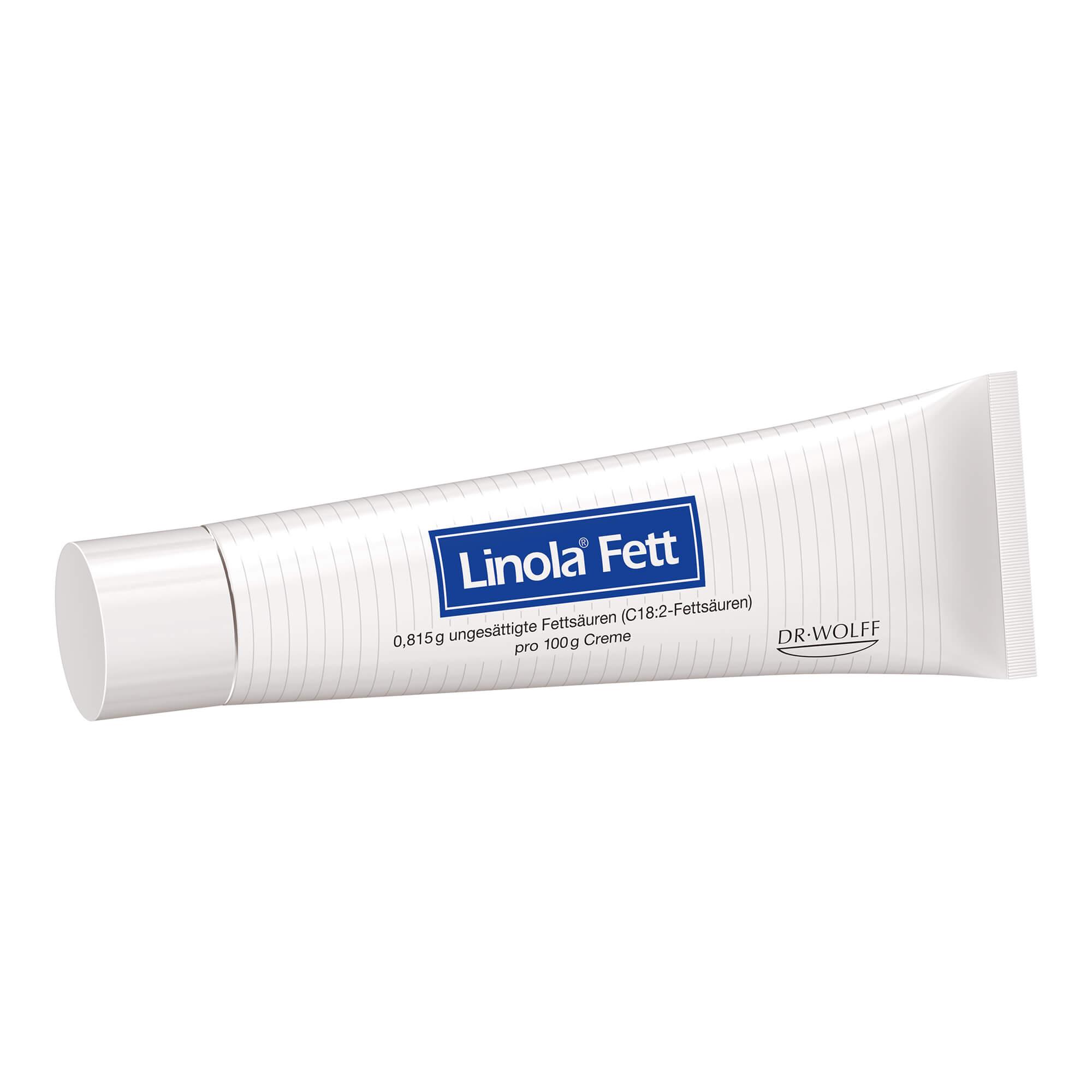 Linola Fett Creme