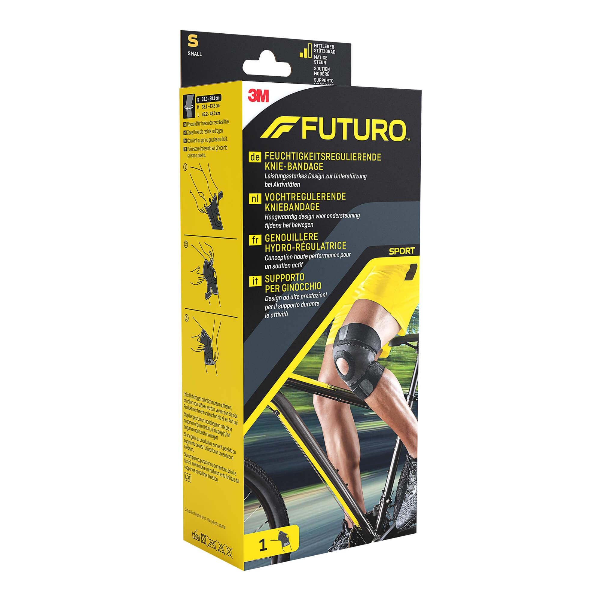 Futuro Sport Kniebandage S