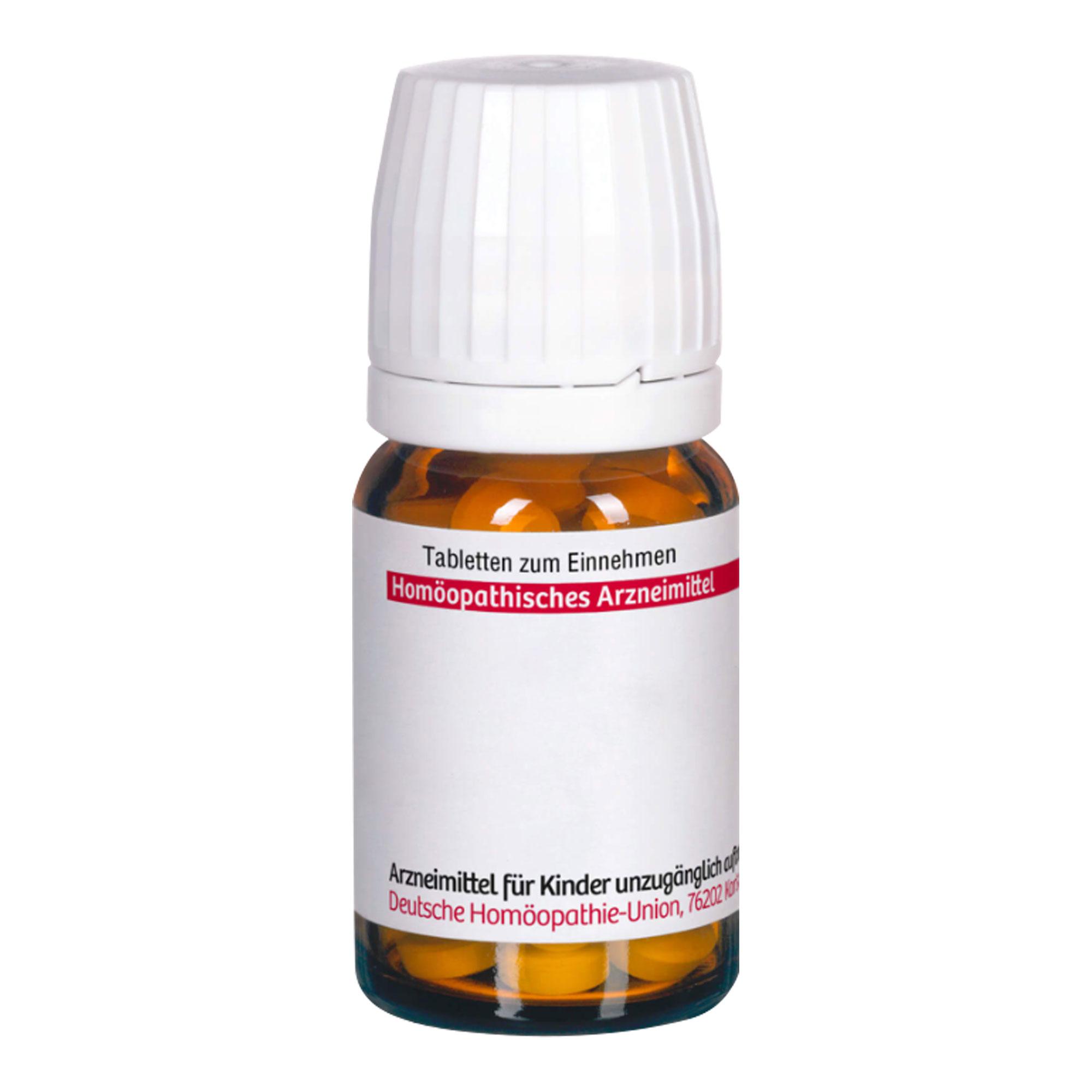 Barium Jodatum D 4 Tabletten